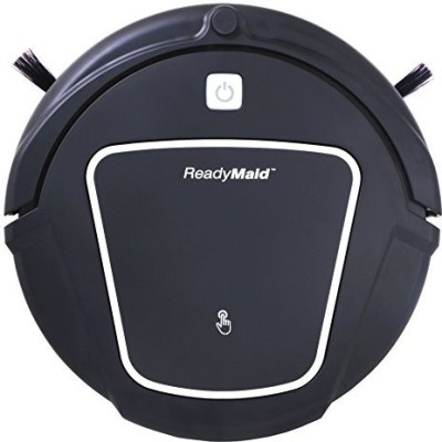 Exilient ReadyMaid Dry/Wet Robotic Floor Cleaner(Black)  available at flipkart for Rs.19900