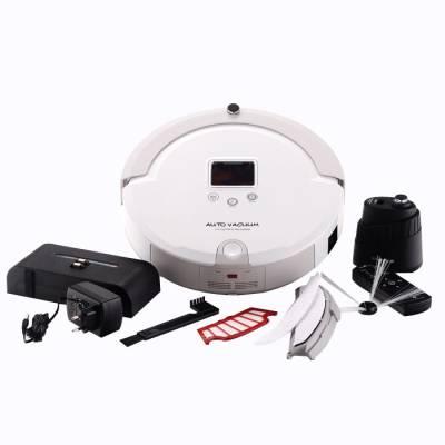 Buyan-Robotic-Vacuum-Cleaner