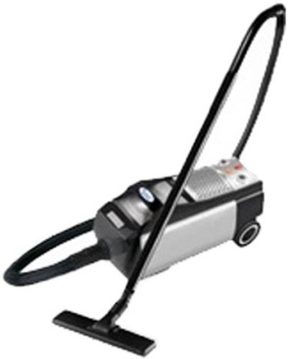 Eureka Forbes Euroclean Star Dry Vacuum Cleaner(Silver, Black)