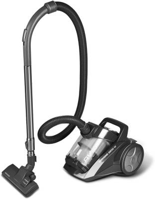 REDMOND Dual cyclonic HEPA filtration, Bagless RV-C316 Dry Vacuum...