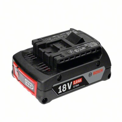 Bosch-GAS-18-V-LI-Cordless-Vacuum-Cleaner