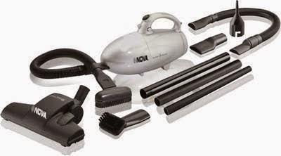 Nova VC-761H Plus 1000W Vacuum Cleaner