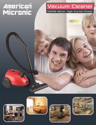 American-Micronic-High-Pressure-1000W-Vacuum-Cleaner