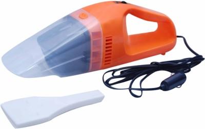 CRAZZY RIDES HVC001 Car Vacuum Cleaner Orange CRAZZY RIDES Vehicle Vacuum Cleaners