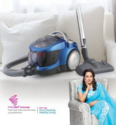 Kent KC-T3520 Dry Vacuum Cleaner