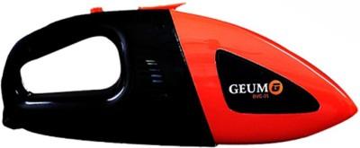 Geum Accessories 200 Car Vacuum Cleaner(Orange, Black)