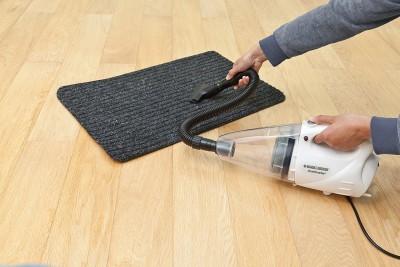 Black-&-Decker-VH-801-Vacuum-Cleaner