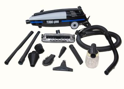 Turbo 4000 Boost Plus Dry Vacuum Cleaner Black Turbo 4000 Vacuum Cleaners