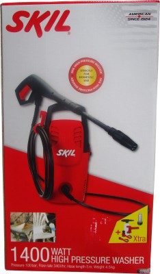 Bosch Skil Home and Car Washer  available at flipkart for Rs.8075