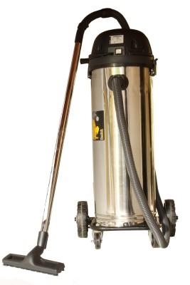 Rodak CleanStation 5 50 L Car Vacuum Cleaner(Steel)