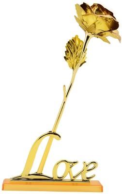 Mable NEWLOVEROSE Artificial Flower Gift Set at flipkart