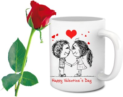 28 Off On Tiedribbons With Love Happy Valentine S Day Gift For