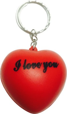Priyankish Heart Key Chain showpiece Gift Set  available at flipkart for Rs.88
