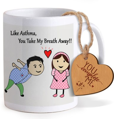 Tiedribbons Valentine S Day Special Gifts For Boyfriend Coffee Mug