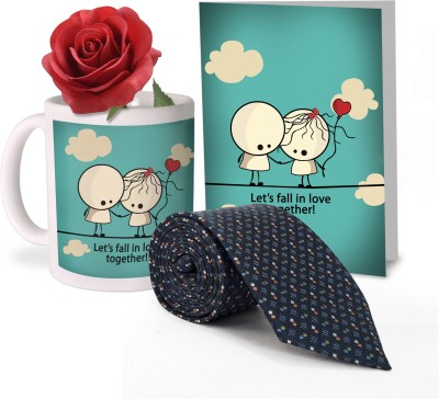 c753f9cc8f8 Tiedribbons Special Combo Gift for Men on Valentines Combo(1 Printed Coffee  Mug,1