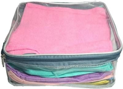 Addyz One Vanity Cosmetic Jewelry,Handkey,Socks,Makeup,Garment Storage Makeup Vanity Box(White)  available at flipkart for Rs.130