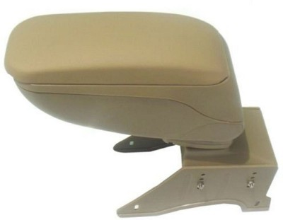 AuTO ADDiCT Centre Console Beige Color AAR30 Car Armrest Toyota, Innova AuTO ADDiCT Car Armrests