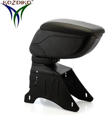 KOZDIKO Premium Quality Centre Console Black Color RMA27 Car Armrest Toyota, Etios KOZDIKO Car Armrests