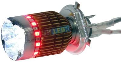 RAD headlight, Fog Lamp LED(Universal For Bike, Pack of 1)  available at flipkart for Rs.150