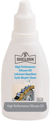 Sheldon SO-1112 Silicone Oil Lubricant Chain Oil(0.025 L)