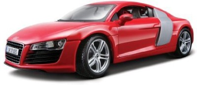MAISTO Scale Audi Diecast Vehicle(Multicolor)  available at flipkart for Rs.8832