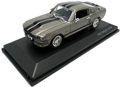 Yat Ming Scale 1:43 - 1967 Shelby Mustang Gt 500E Custom(Multicolor)  available at flipkart for Rs.2787