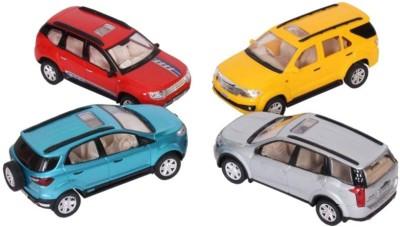 Centy Toys Mega 500 Xuv In Blister Red Red Best Price In India
