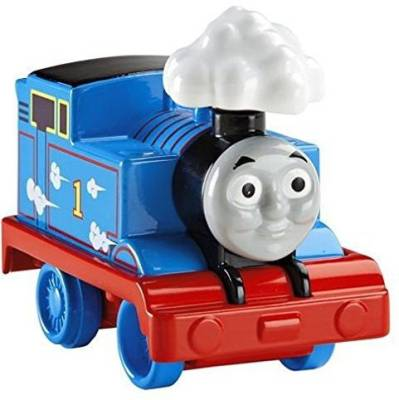 Thomas & Friends Pullback Puffer Thomas Dgl00