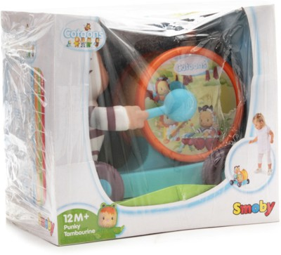 Smoby Cotoons Punky Train  available at flipkart for Rs.1199