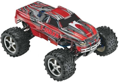 Velocity Toys Jeep Wrangler Electric Rc Truck 116 Scale ...