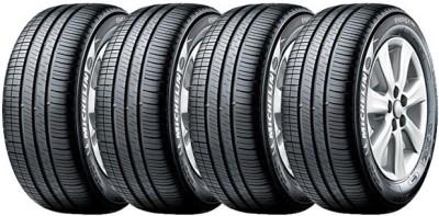 Michelin Energy Xm2 (Set of 4) 4 Wheeler Tyre(175/70R13, Tube Less)