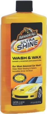 ArmorAll Universal Car Washing Liquid 473 ml ArmorAll Vehicle Washing Liquid