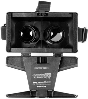 DOMO nHance VR5 Video Glasses(Black)