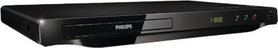 Philips DVP3618/94 DVD Player(Black)