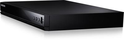 Samsung E-370 DVD Player(Black)