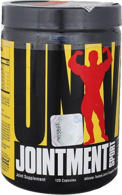 Universal Nutrition Jointment Sport (120 Caps)