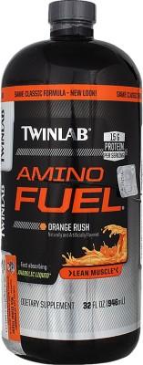 TWINLAB Amino Fuel 948 ml Orange