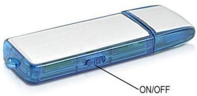 Marutipunch RRPD0786 4 GB Voice Recorder(0 inch Display)