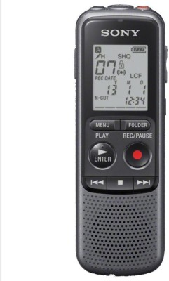 Sony SO ICD PX240 4  GB Voice Recorder