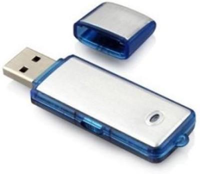 JGURUJI JGURUJPD08 4  GB Voice Recorder 0 inch Display