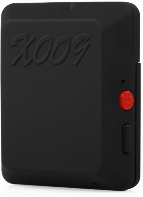 MANIA ELECTRO GPS XOO9 8 GB Voice Recorder(0 inch Display)