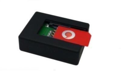 JGURUJI GURUJISIMSLOT0012 16  GB Voice Recorder