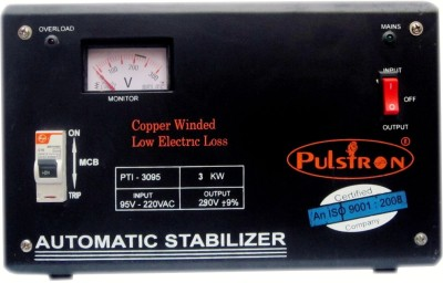 Pulstron-PTI-2095-Voltage-Stabilizer