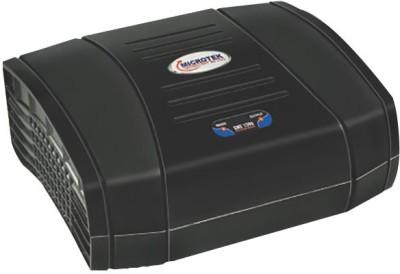 Microtek EMT 2090 Voltage Stabilizer Black Microtek Voltage Stabilizers