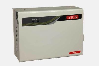 Syscom SE   500 Voltage Stabilizer White  Syscom Voltage Stabilizers