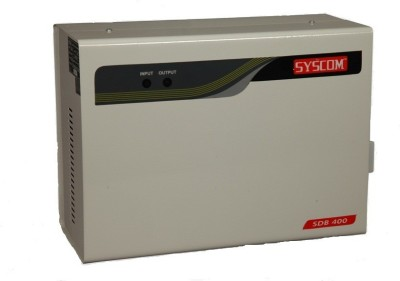 Syscom-SDB-400-Air-Conditioner-Voltage-Stabilizer