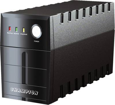 Champion-UPS-800-800-VA-Line-Interactive-UPS