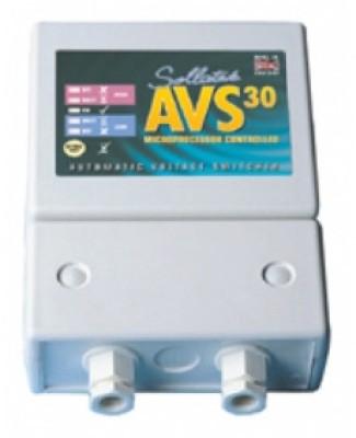 Sollatek-Voltshield-AVS30-Voltage-Stabilizer