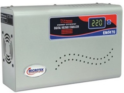 Microtek-EM5170-AC-Digital-Voltage-Stabilizer