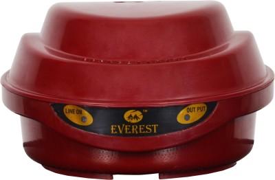 Everest EPS 50 CR Voltage Stabilizer Cherry Red Everest Voltage Stabilizers